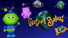 'Creative Galaxy' Launching on Amazon Prime Instant Video
