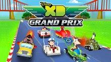 Disney XD Launches 'Grand Prix' Racing-Game App