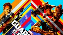 Marvel Teams with IMAX for First Look at 'Guardians of the Galaxy'