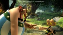 Teaser Released for France's CG 'Astérix' Feature