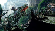 Box Office Report: 'Transformers 4' Dominates Again
