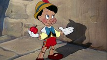 Richard Percy Jones, Voice of 'Pinocchio,' Dies at 87