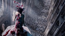 Warner Bros. Bringing 'Jupiter Ascending' to 2014 Comic-Con