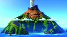 Pixar Releases First Look at 'Lava' Short