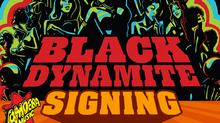 Meet the Cast & Crew of 'Black Dynamite'