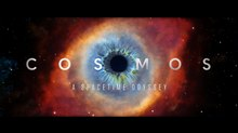 Big Block Recognized for Epic 'Cosmos' Show Open