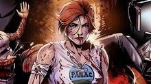 Morena Baccarin Joins Animated Horror Film 'Malevolent'