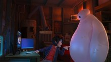 Disney Releases First Full-Length Trailer for 'Big Hero 6'