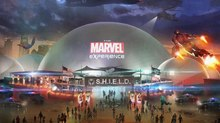 Jerry Rees Tapped to Helm 'The Marvel Experience'