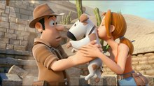 Paramount Signs Deal for Two Spanish 'Toons
