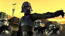 Watch an Extended Trailer for 'Star Wars Rebels'