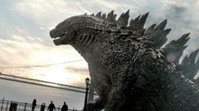 Warner Home Video Announces 'Godzilla'