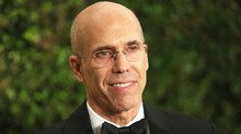 Jeffrey Katzenberg to Receive National Medal of Arts