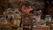 Laika's 'Boxtrolls' to Screen at Venice Film Festival