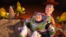Pixar's 'Toy Story That Time Forgot' to See Holiday Debut