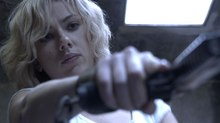Box Office Report: 'Lucy' Puts Brains over Brawn with $44M Debut