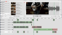 Red Giant Releases Shooter Suite 12.5