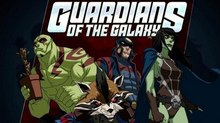 Marvel Announces 'Guardians of the Galaxy' Animated Series