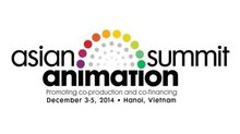 2014 Asian Animation Summit Set for Hanoi