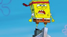 Watch the First Trailer for 'The Spongebob Movie: Sponge Out of Water'