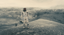 New Trailer Debuts for Christopher Nolan's 'Interstellar'