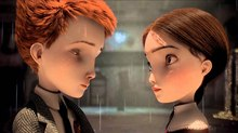 Shout! Readies 'Jack and The Cuckoo-Clock Heart' for Retail
