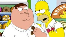 Watch a Preview of 'The Simpsons,' 'Family Guy' Crossover Episode