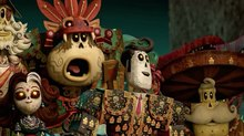 Fox Releases New Trailer for 'Book of Life'