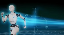 Vicon Redefines Motion Capture at SIGGRAPH 2014