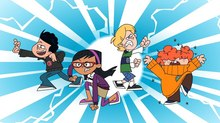 DHX Media Seeks World Domination with 'Supernoobs'
