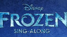 Disney to Release 'Frozen' Sing-Along Edition