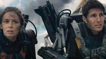 Live, Die, Repeat: 'Edge of Tomorrow' Hits Shelves October 7