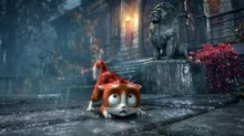 Shout! Releases U.S. Trailer for 'Thunder and the House of Magic'