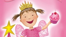WGBH Options Best-Selling Children's Series 'Pinkalicious'