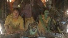 Stephane Ceretti Talks 'Guardians of the Galaxy'