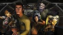 'Star Wars Rebels' Gets Premiere Date