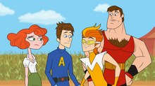Hulu Orders New Season of 'The Awesomes'