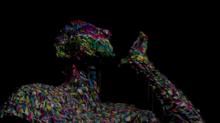karlssonwilker Creates Spellbinding Music Video for GusGus