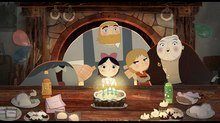 GKIDS Announces North American Release Date for 'Song of the Sea'