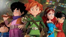 PGS Announces Raft of Sales for 'Robin Hood: Mischief in Sherwood'