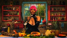 Ntropic Brings Out the Color in Nicki Minaj's 'Anaconda'