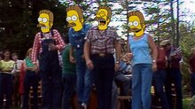 mOcean Helps Usher In 'The Simpsons' On FXX
