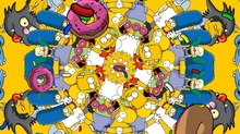 Roger Helps Tease Release of 'Every. Simpsons. Ever.' on FXX