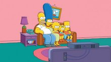 'The Simpsons' Headed to China in Sohu Deal
