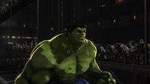 Brain Zoo Studios Teams with Marvel for 'Heroes United'