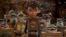 Focus Features Releases Two New Featurettes for LAIKA's 'Boxtrolls'