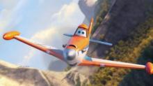 Disney's 'Planes: Fire & Rescue' Flies to Shelves Nov. 4