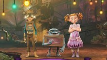 LAIKA Teams with RED Interactive on 'Boxtrolls' Game