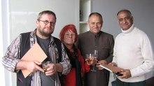 ARSENALS Film Festival - 12 through 21 September 2008