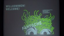 FANTOCHE INTERNATIONAL FESTIVAL OF ANIMATED FILM September 7 through 12 Baden, Switzerland